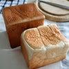 高級生食パンを食べ比べの画像