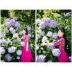 【撮影ご感想】去年に続きの紫陽花撮影♡