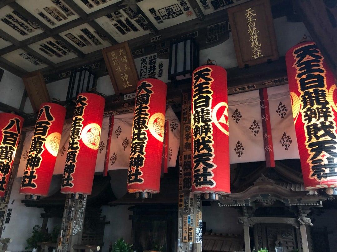 記事 徳川家康が関ヶ原の戦いで戦勝祈願をしたパワースポットとは! の記事内画像