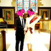 3連休にプロポーズ成功したKOKO会員さまからのお写真