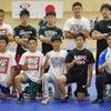 【レスリング】第7回 関東中学生レスリング選手権大会団体戦代表選考会の画像