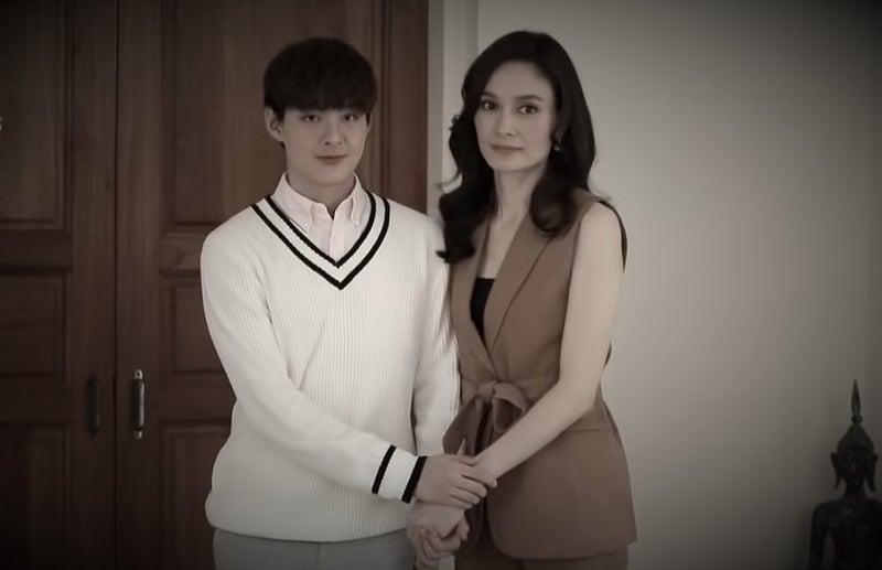 タイドラマ Saint出演・Bai Mai Tee Plid Plew 見たぞい | 日々つれづれ