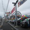 <大阪所属のNドライバーさん>引き取りと納車先とも初めて場所の回送業務の画像
