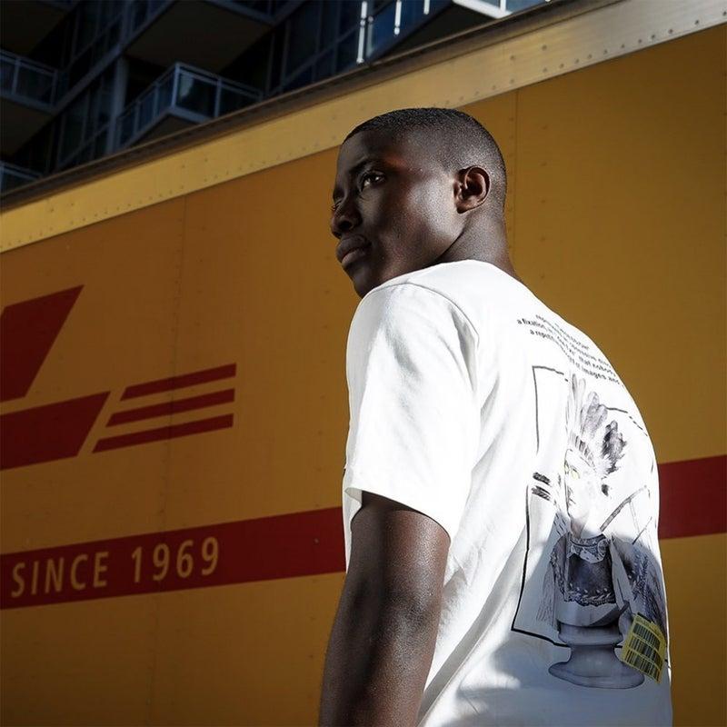 "big sale 42861 bb6b5 SPENDTHRIFT|TシャツもロンTにも注目したい""OBSESSION ..."