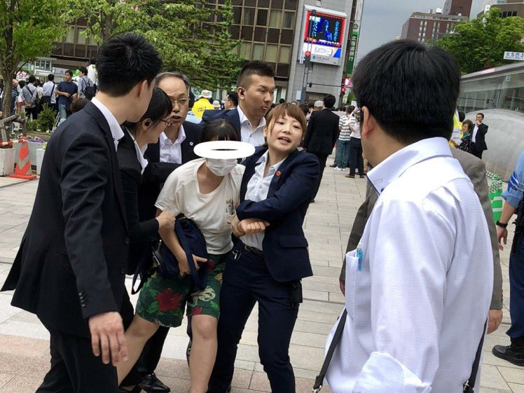 北海道警察は、残虐なファシスト。変態ぞろいで大変。 | アメブロ だいはつ