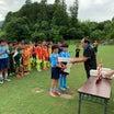 5年生 滋賀JSCカップ