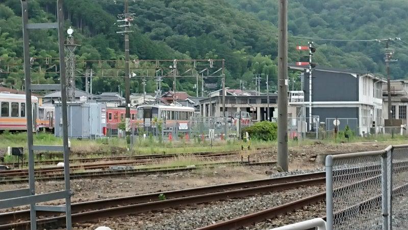岡山県、鳥取県へ出張1日目。②