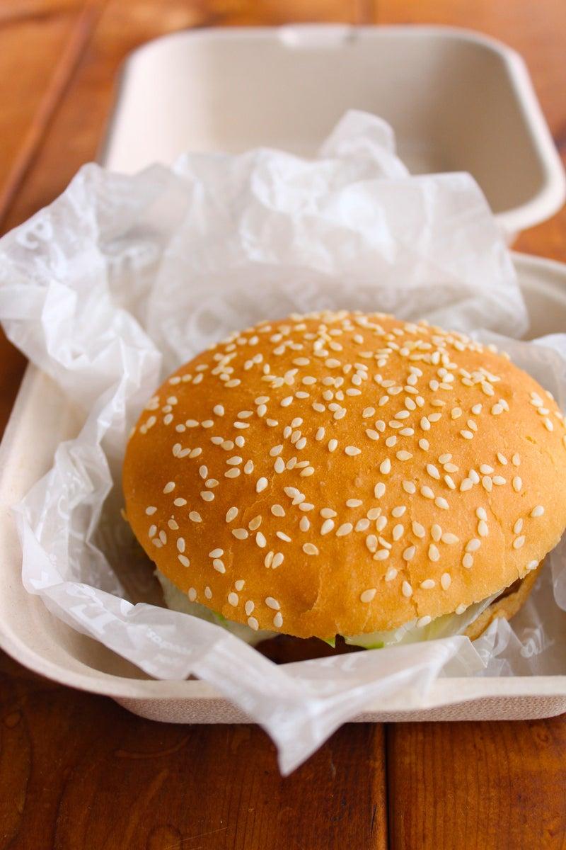 パテ レシピ ハンバーガー