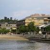 宮島島内で唯一婚礼専門事業を行う錦水館