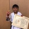 東日本大会結果 入賞者へのコメント