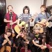 【本日】19:00〜中間ライブ発表!放課後居残りギター組〜5限目〜