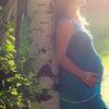 妊婦さんは飲んじゃだめ。繋がってるから。の画像
