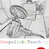 ワンポイント磨き&タッチアップペイントの画像