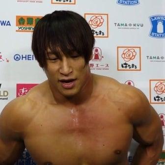 ライガーとのタッグで飯伏幸太に戻った笑顔!G1 7月15日 札幌大会 バックステージ!