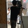 テレビ取材!の画像
