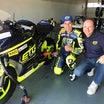 スペインのETG Racingです