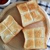 3種トースト食べ比べの画像