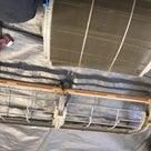 尼崎市でダイキンお掃除エアコン完全分解クリーニングの記事より