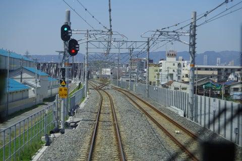 神崎川信号場444