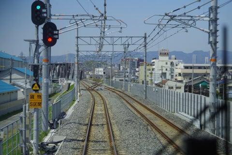 神崎川信号場445