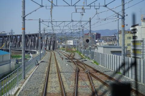 神崎川信号場450