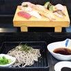 鳴尾でお寿司の日替わり定食は千円ポッキリ「寿司処 人徳知」