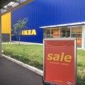 IKEAに行ってきました♪