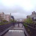 【GW九州ドライブ旅行】長崎 日本最古のアーチ式石橋 眼鏡橋