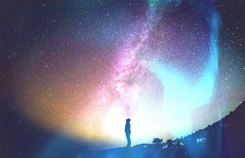 ☆宇宙と繋がる!!☆ワクワクがとまりません♫   ☆元不登校の経験をきっかけにハッピーライフへ☆