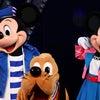 ディズニー~七夕ディズ インレポ 2日目インレポ ハロー、ニューヨーク!最終公演編partⅠ~の画像