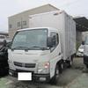 <大阪所属のNドライバーさん>アトラス2tアルミ車の引き取りの画像