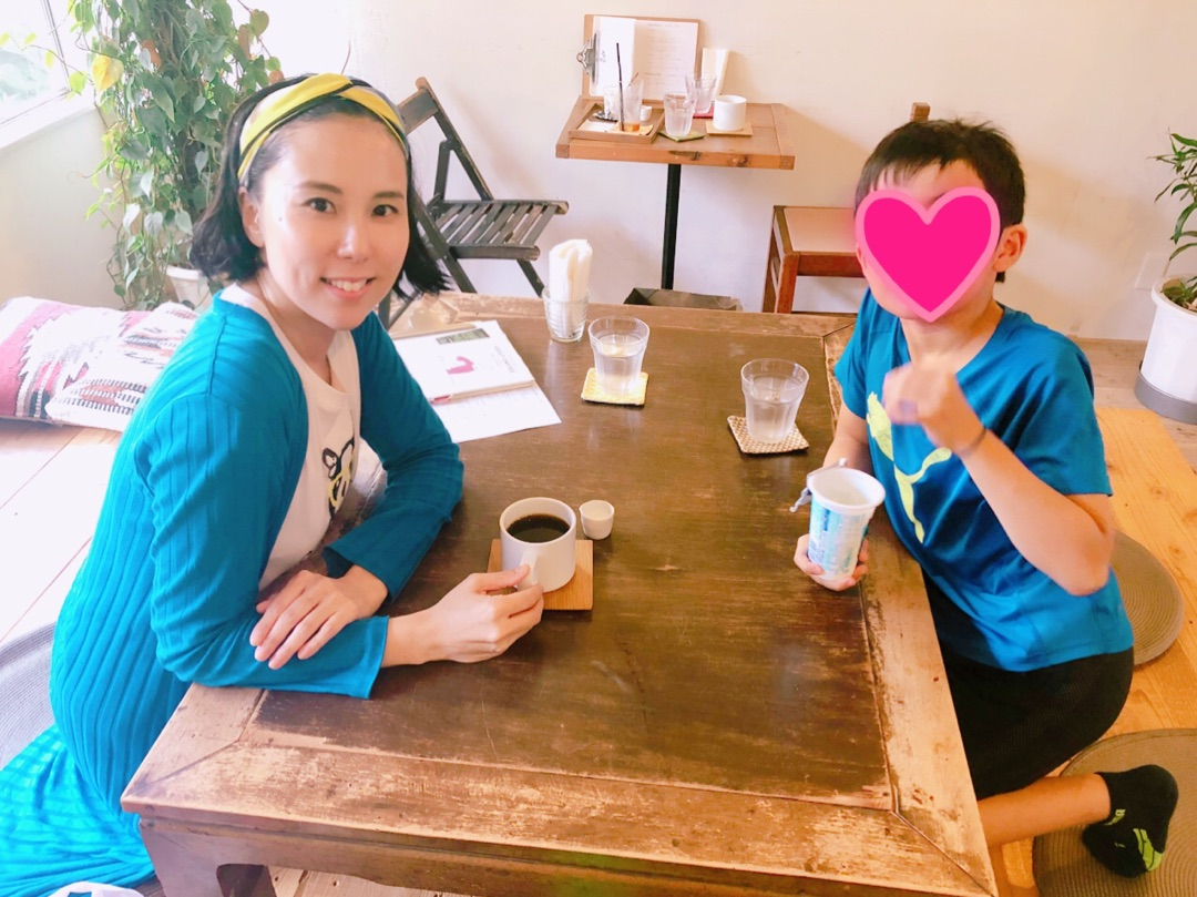 糸島カフェ 〜 petani coffee という専門店 〜