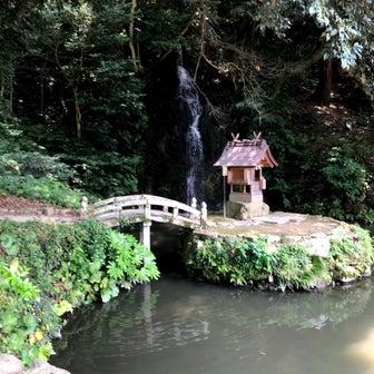 出雲教境内  2  北島国造館  亀の尾の瀧  天神社 他