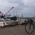 島根県の西の端で走ってます、ロードバイク&ランニング