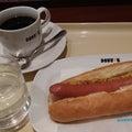 今日の朝食☀