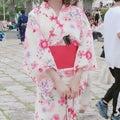 名古屋みなと祭り花火大会~初浴衣
