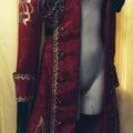 Versailles KAMIJO Holy Grail のコスプレ衣装