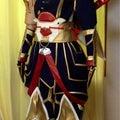 タイガー&バニー 折り紙サイクロンのコスプレ衣装