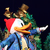 ディズニー~七夕ディズ インレポ 2日目インレポ ハロー、ニューヨーク!最終公演編partⅢ~の画像