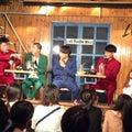 7/16 大阪でもネタが見たい!Vol.2 怪奇!YesどんぐりPRG編