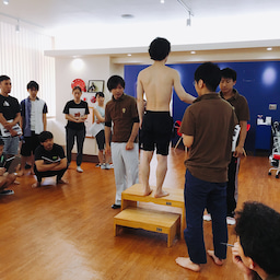 画像 姿勢ADL研修会 第5回関西研修会 〜この夏もKNERCで炙り出し〜 の記事より 6つ目