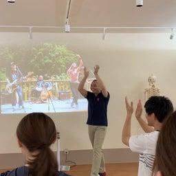 画像 姿勢ADL研修会 第5回関西研修会 〜この夏もKNERCで炙り出し〜 の記事より 1つ目