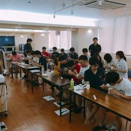 画像 姿勢ADL研修会 第5回関西研修会 〜この夏もKNERCで炙り出し〜 の記事より 4つ目