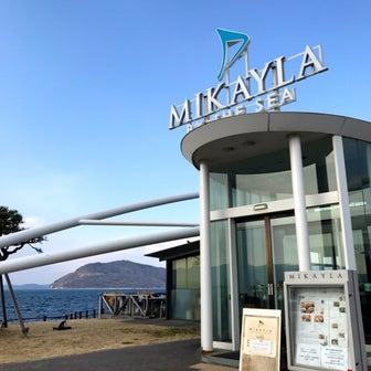 大好き♡桟橋にあるカフェミケイラ