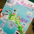 浦戸諸島野々島に行ってみた!ラベンダー畑でザワワ!