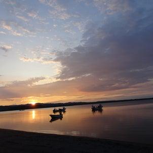 女満別湖畔キャンプ場の画像