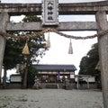 八幡神社 (曲川町)