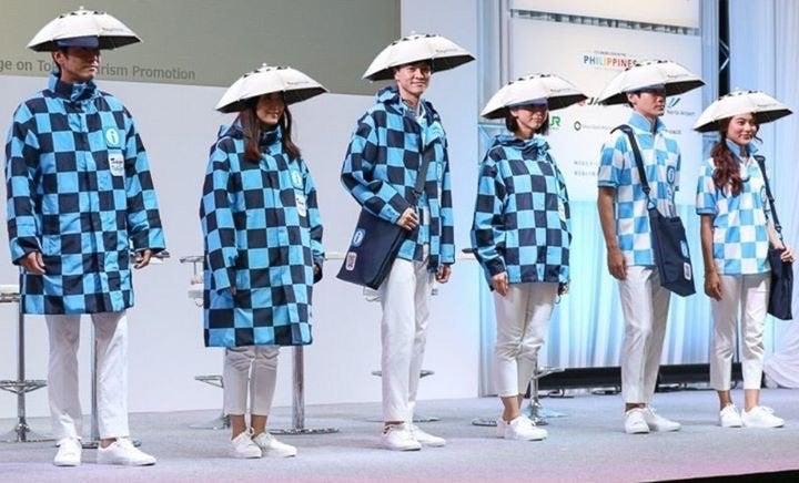 オリンピック ボランティア Field Cast(大会ボランティア)
