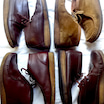 Padmore & Barnes made in Ireland