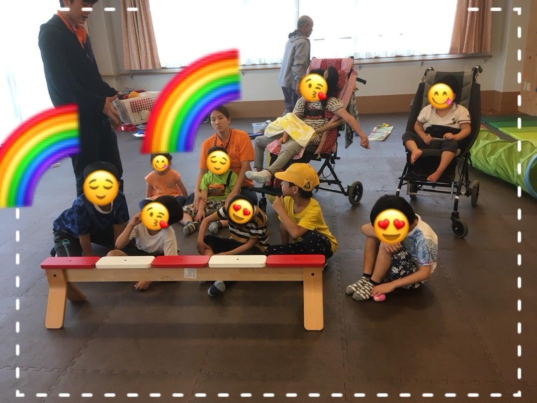 7/19 枚方公園教室です!